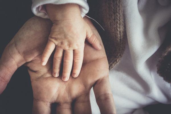 Vader beschermt dochter wali voogdij